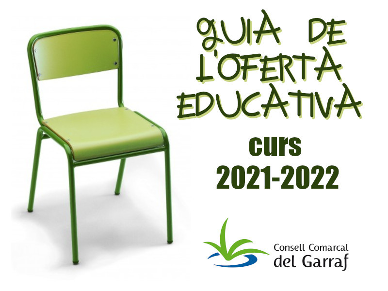 Guia Educativa 2021-2022
